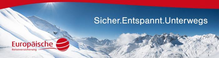 Appartments Weiss Reiseversicherung